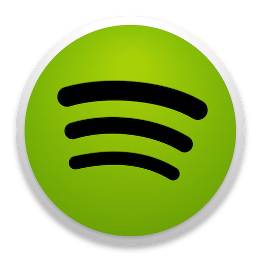 Spotify png icon. By aoiaio on deviantart