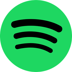 Spotify vector. Logo ai free download