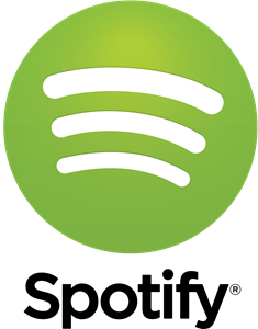 Spotify vector brand. Logo svg free download