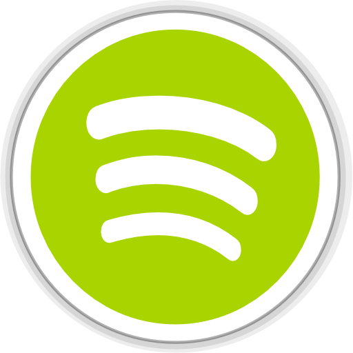 Spotify vector ico. Download png free icons