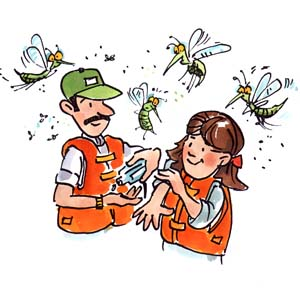 Spray clipart insect killer. Should kids use bug