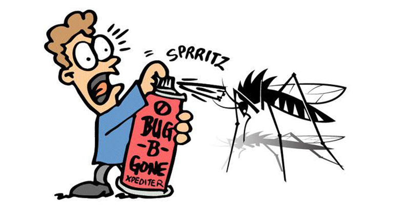 Spray clipart mosquito control. Railyatri blog tips and