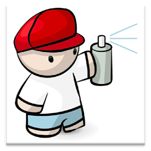 Spray clipart. Free paint cliparts download