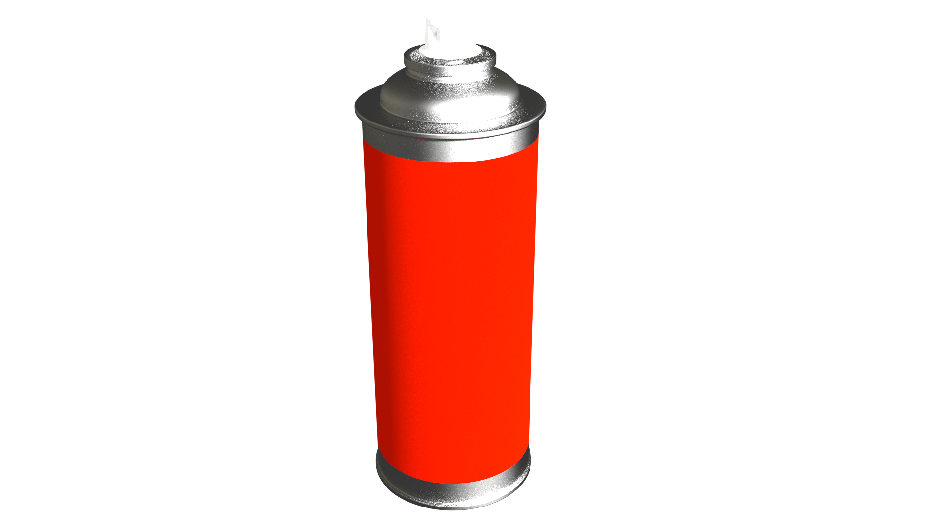 Spray paint can png. Red label kzbs spraycanredlabel