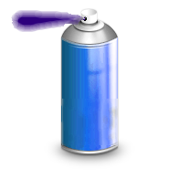 Spray paint can png. Transparent pictures free icons