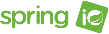 Spring boot logo png. Better error messages with