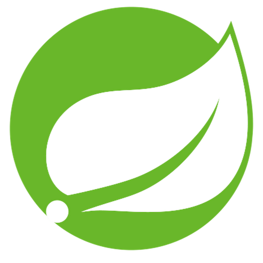 Spring boot logo png. How to create multi