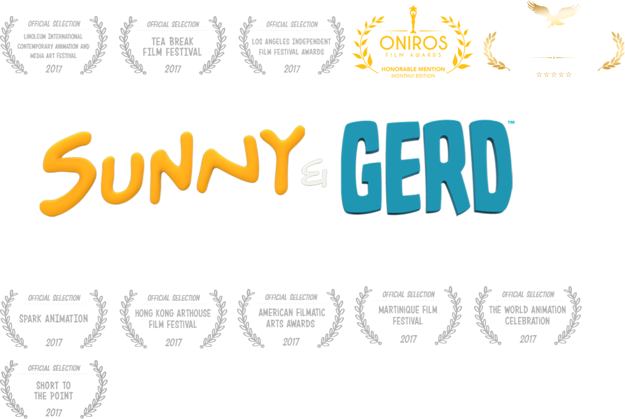 Spring cleaning png. Sunny and gerd