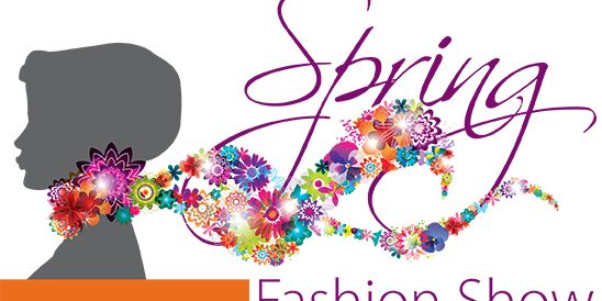 Spring clipart fashion. Luncheon and show north