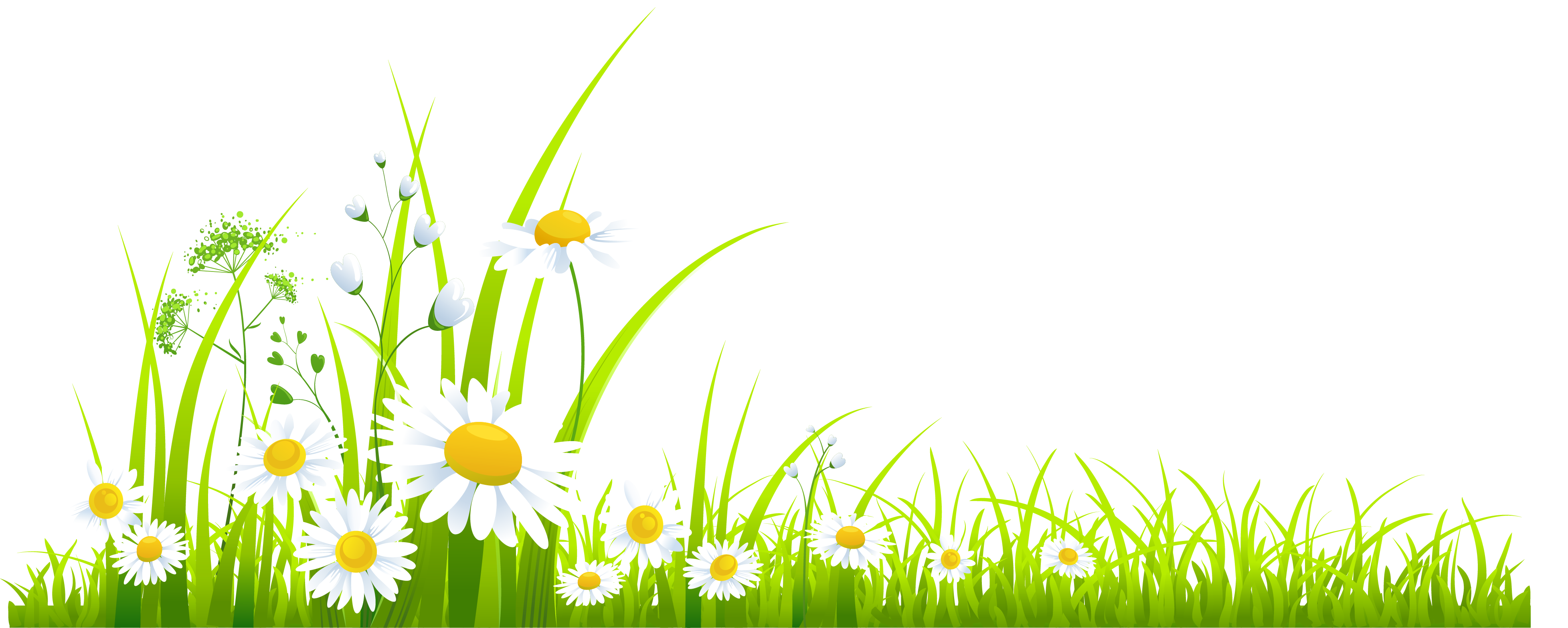 Spring clipart nature. On free images clipartgo