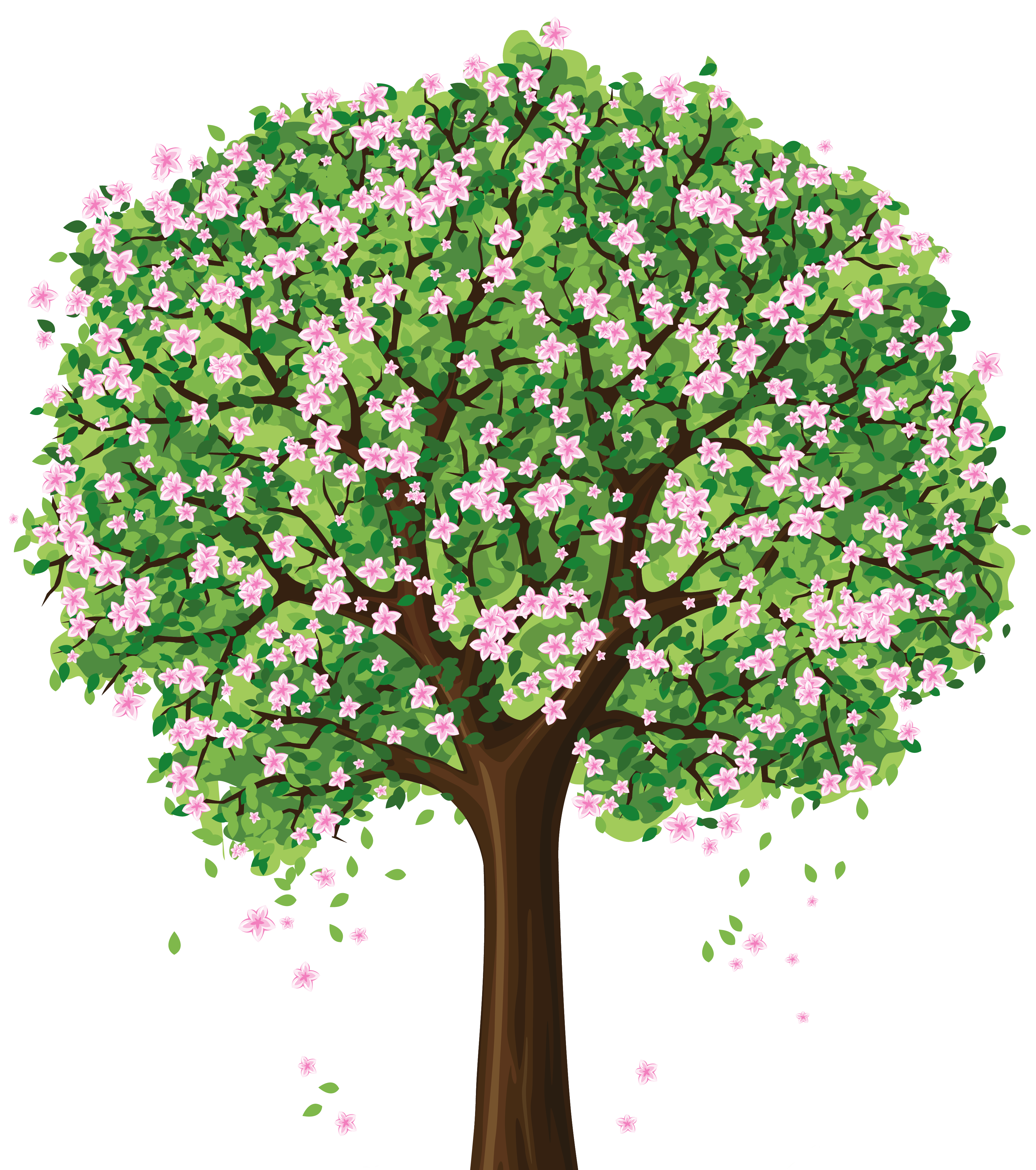 Spring clipart png. Tree gallery yopriceville high