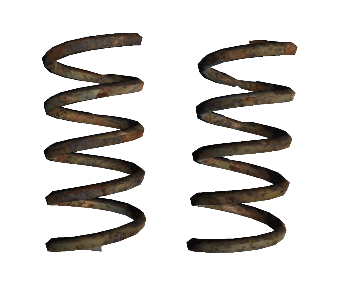 Spring coil png. Image long my summer