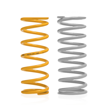 Spring coil png. King springs automotive aftermarket