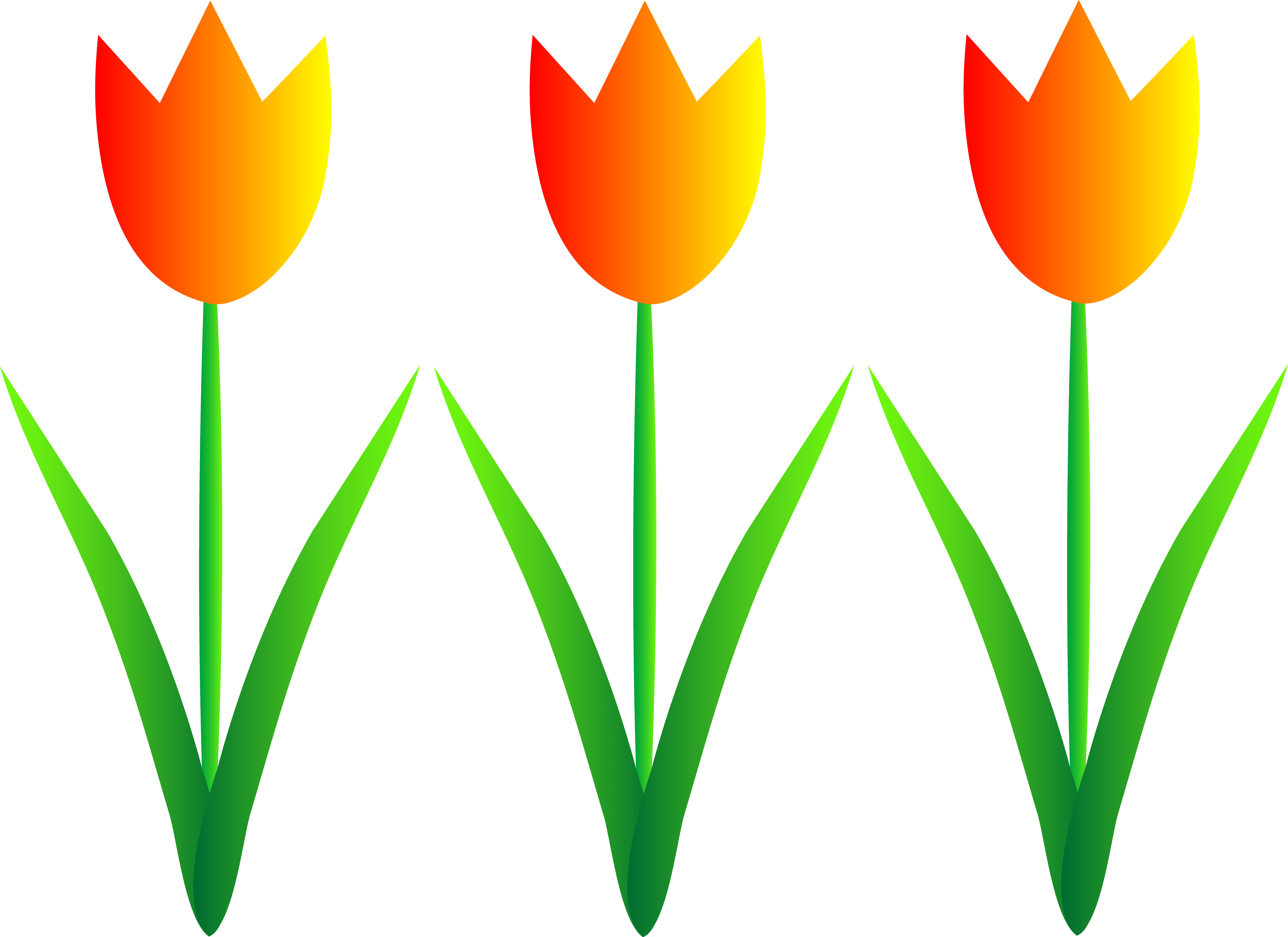 Spring flowers border png. Flower clipart at getdrawings