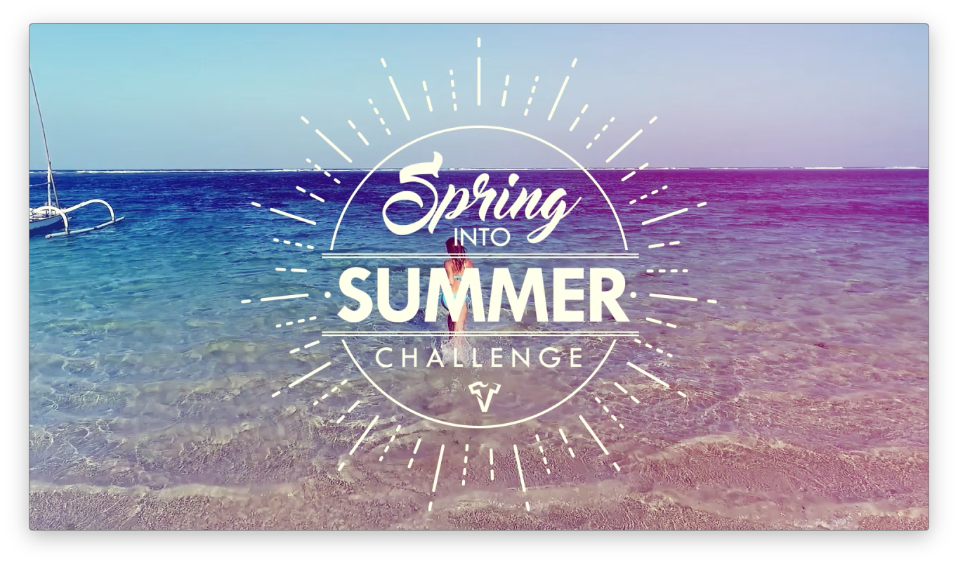 Spring into summer png. Challenge viralstyle sellers