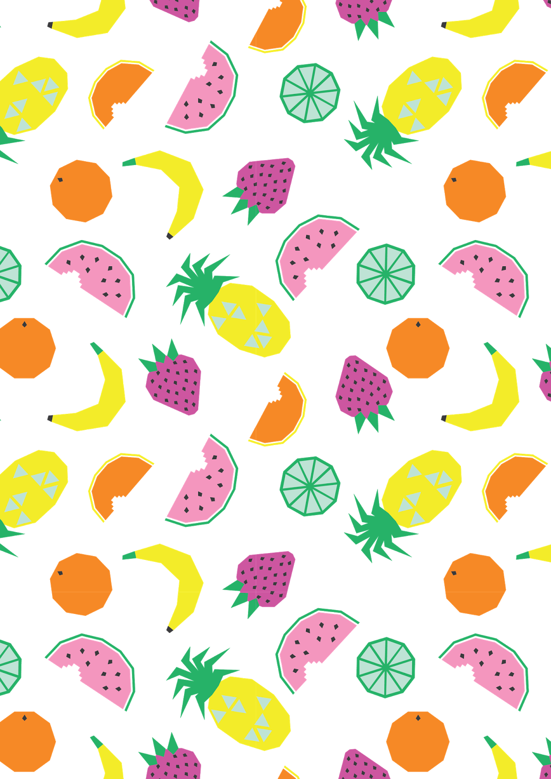 Spring pattern png. Emily kiddy summer younger