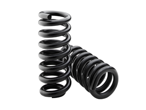 Spring png coil. Springs suspension moog parts