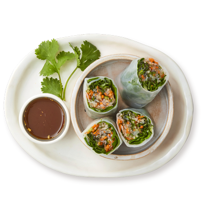 Spring roll png. Rolls urban remedy