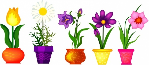 All about clipart flower. Free printable spring at