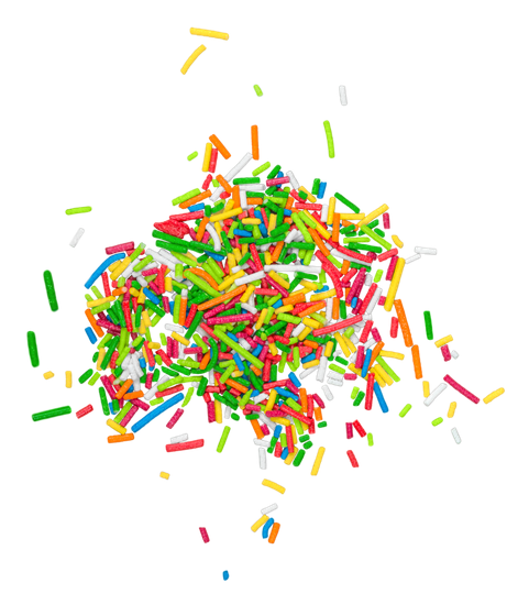 Sprinkles transparent png. Free premium stock photos