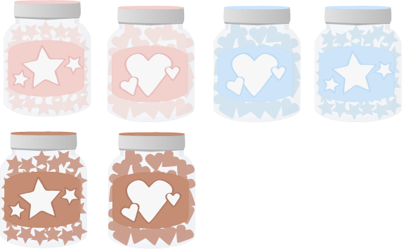 Sprinkles clipart bottle. Self initiated project mamas