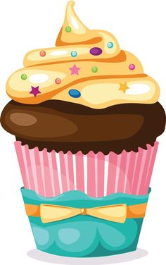 Sprinkles clipart cake. Drawing birthday clip art