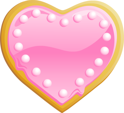 Cookie clipart valentines. Free sugar cliparts download