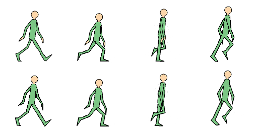 Sprite sheet png walking. Be the first to