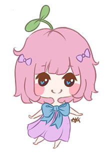 Sprout clip anime. Baby by furowaa on