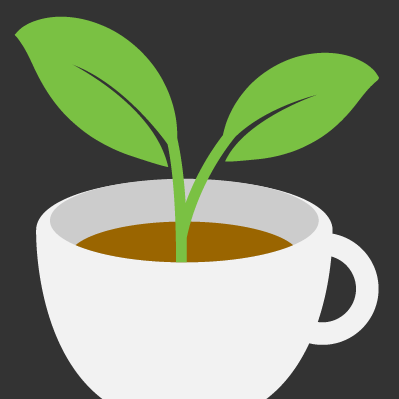 sprout clipart coffee plant