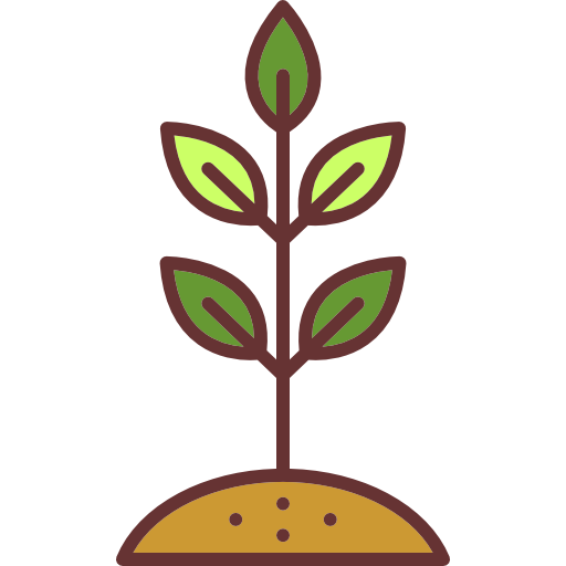 Sprout clipart coffee plant. Icons free download demo