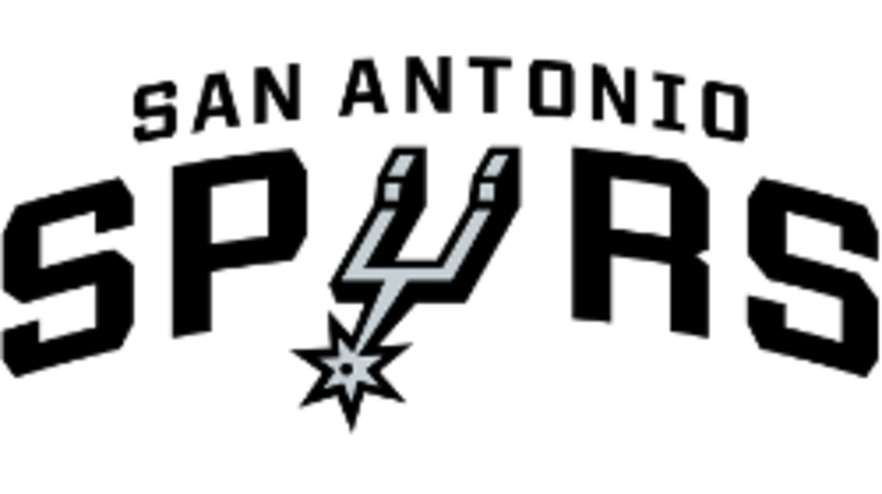 Spurs drawing logo. Zone roundtable trouble in