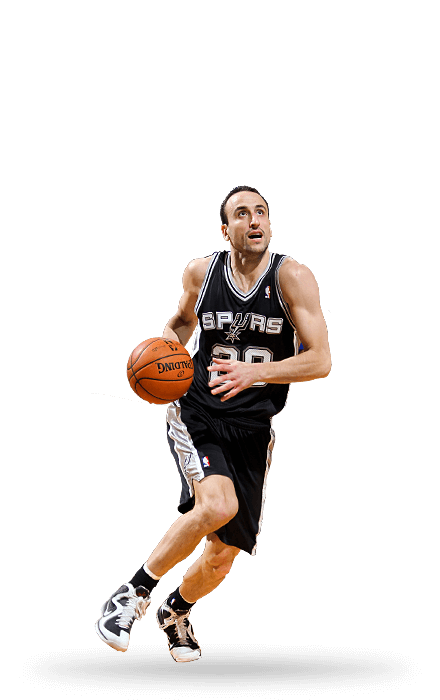 Spurs drawing player nba. The official site of