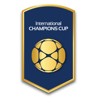 Spurs drawing player real madrid. International champions cup bleacher