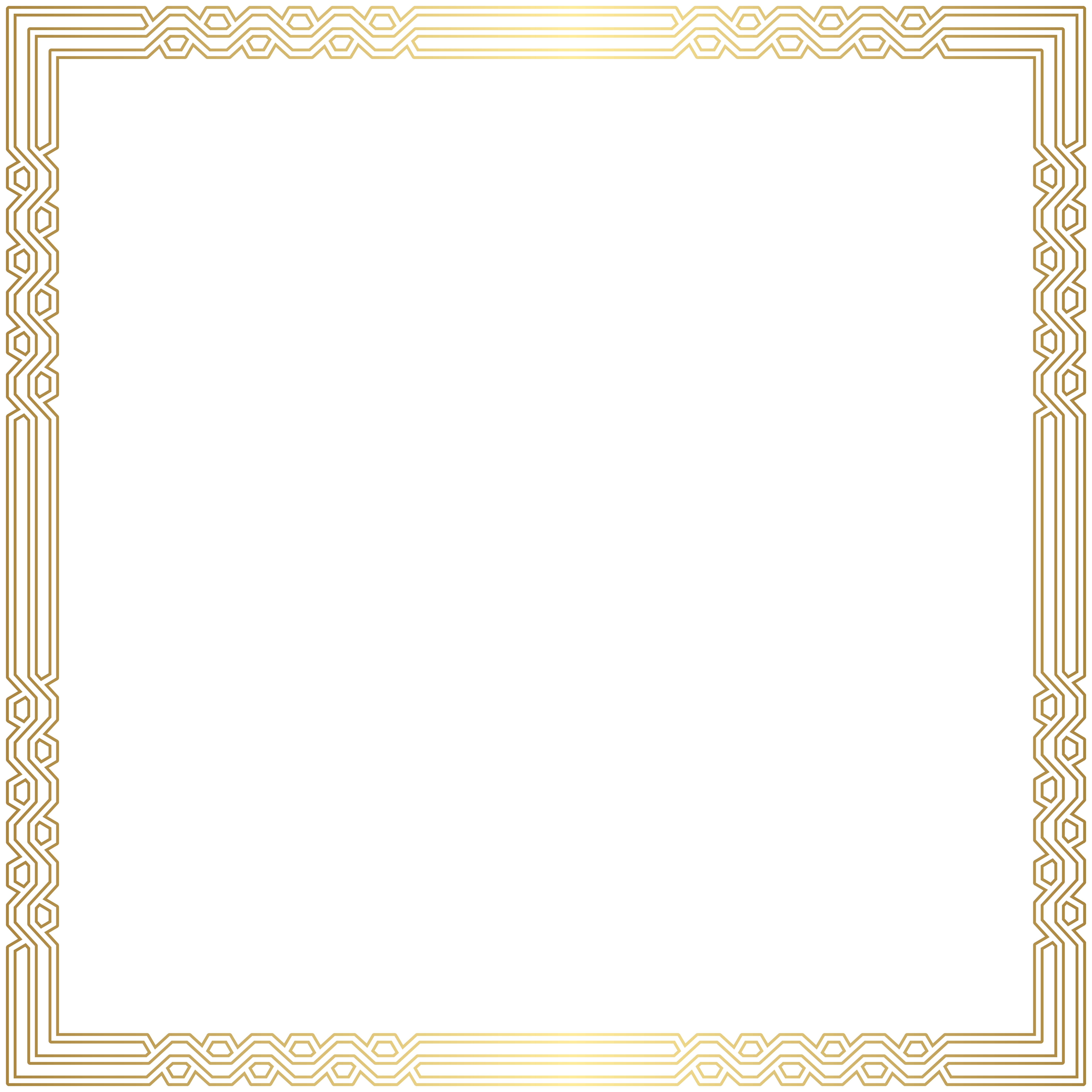 Square border png. Download computer file frame