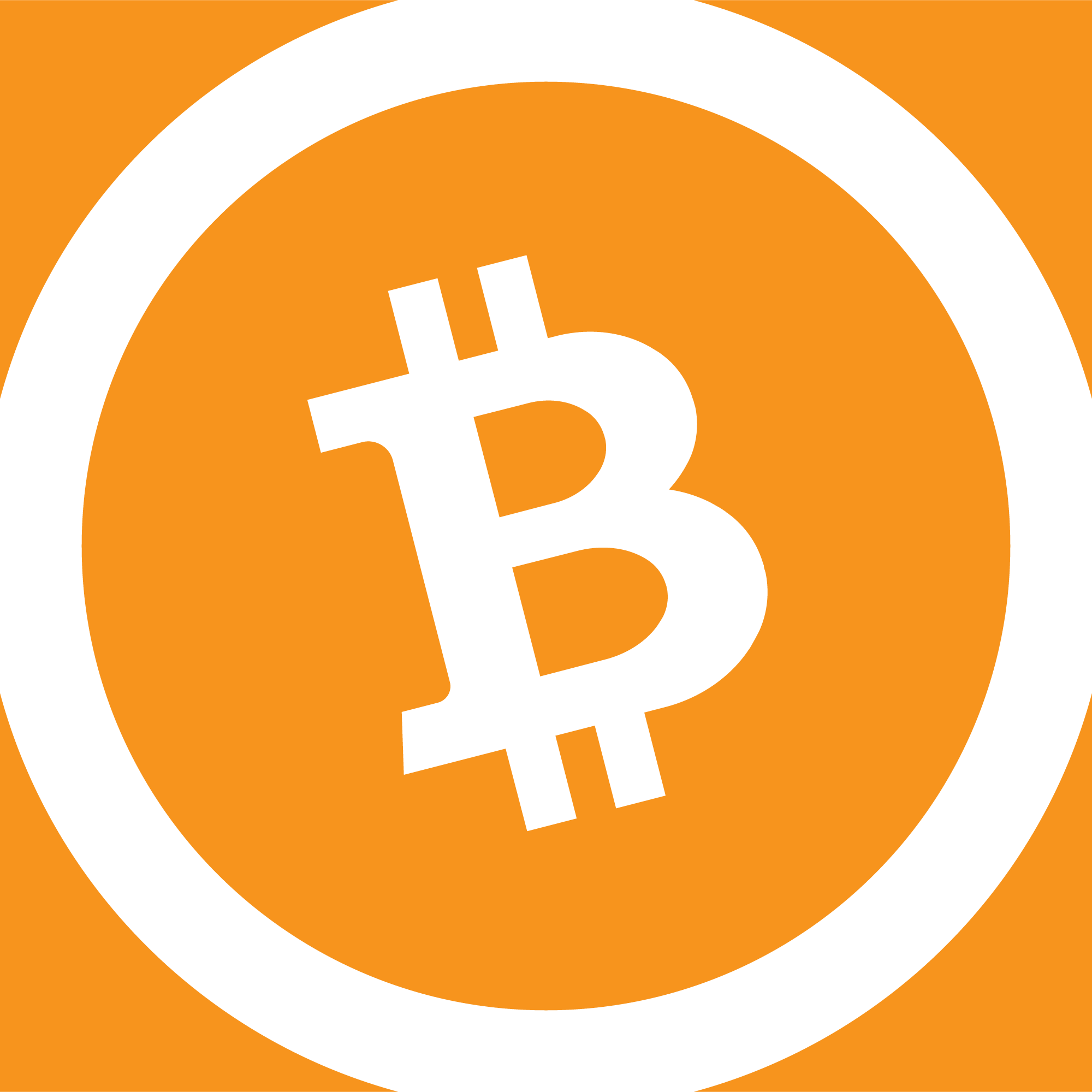 Square cash logo png. Bitcoin logos graphics