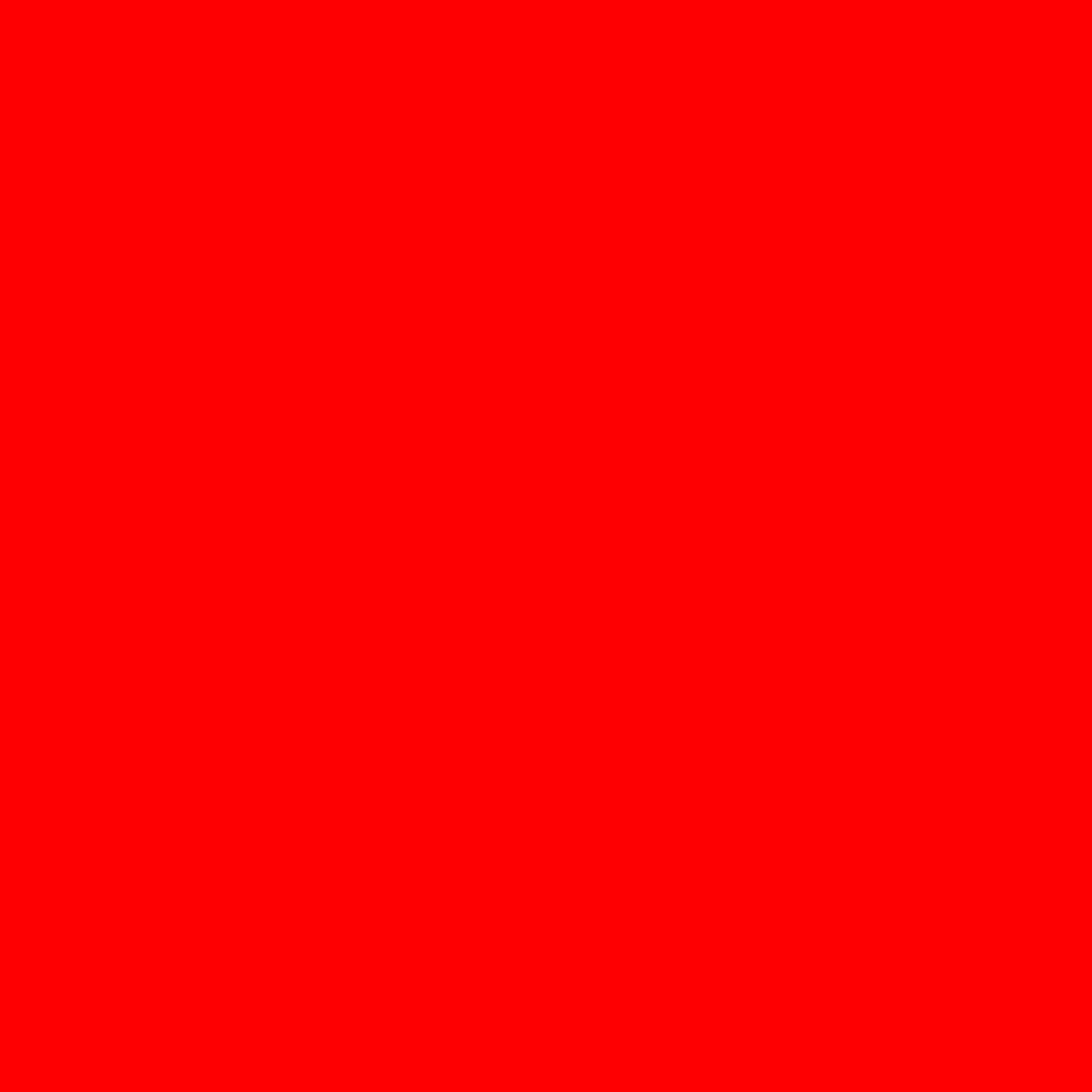 Square clipart. Ff color rgb red