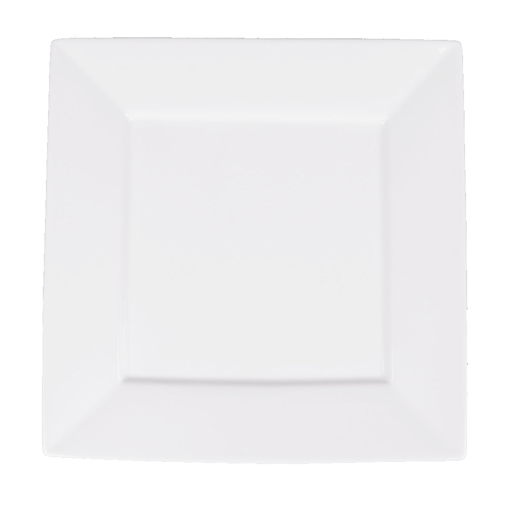 Square plate png. Party pros usa