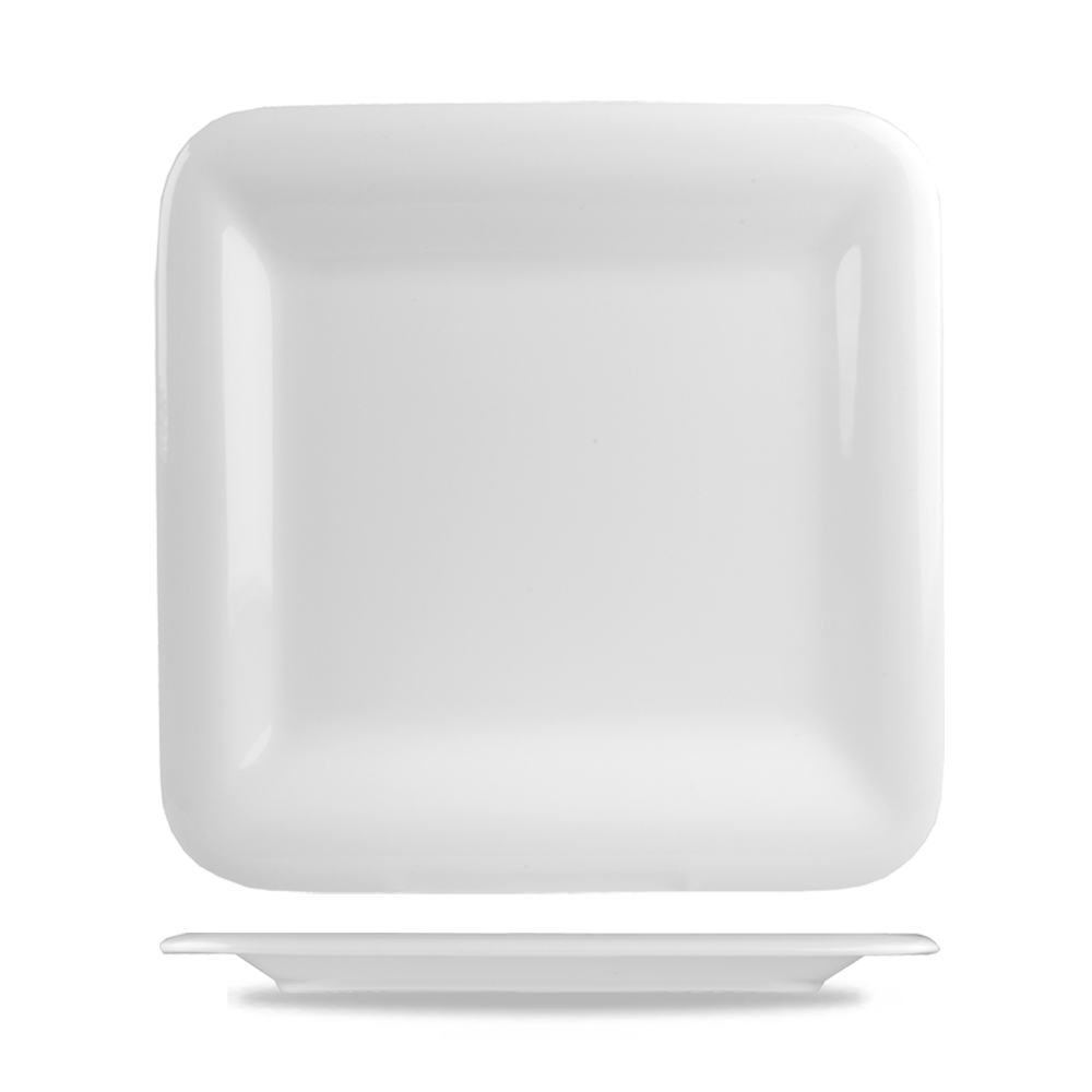 Square plate png. Image