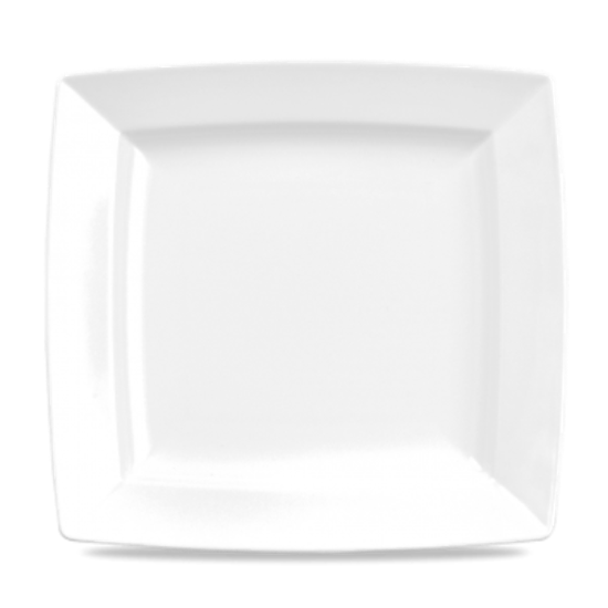 Square plate png. Churchill alchemy white energy