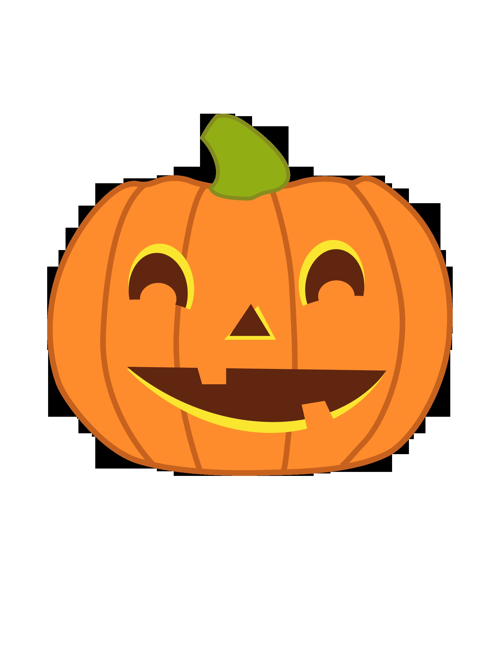 Squash clipart halloween. Awesome pumpkin collection digital