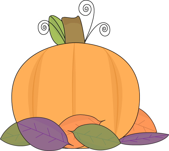 Vector pumpkins pumpkin stem. Fall clip art images