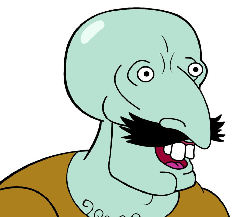 Squidward meme png. Nose images in collection