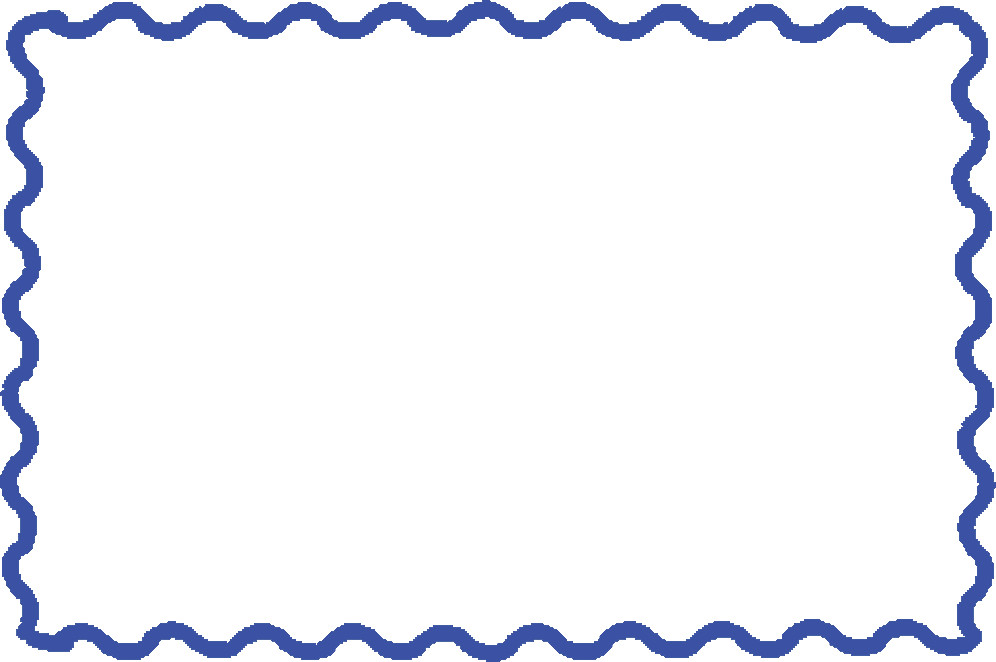 Squiggly clipart boarder. Line border panda free