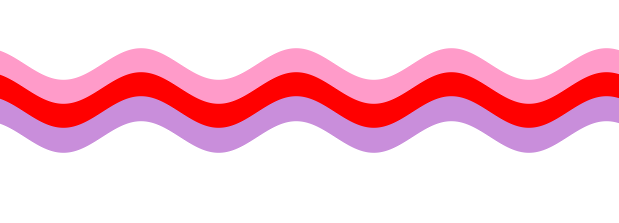 Squiggly line png. Wavy by nikkilean on