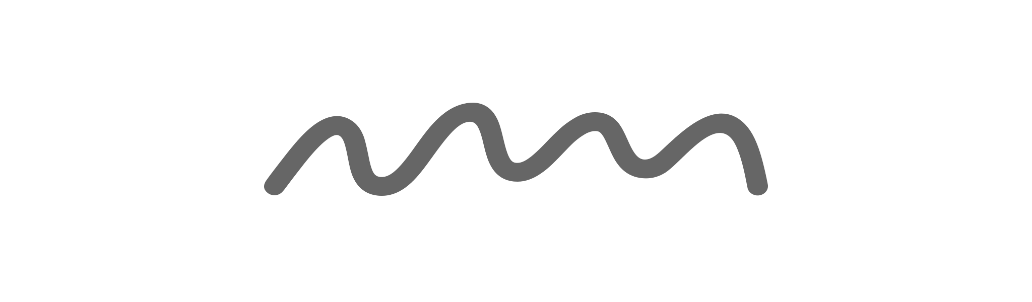 Squiggly line png. Personal branding marcus michaels