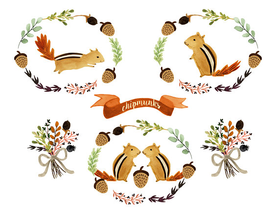 Squirrel clipart thanksgiving. Free royalty pembroke welsh