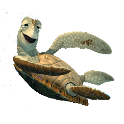 Squirt finding dory png. Nemo transparent images stickpng