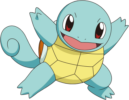 Squirtle png. Image death battle wiki