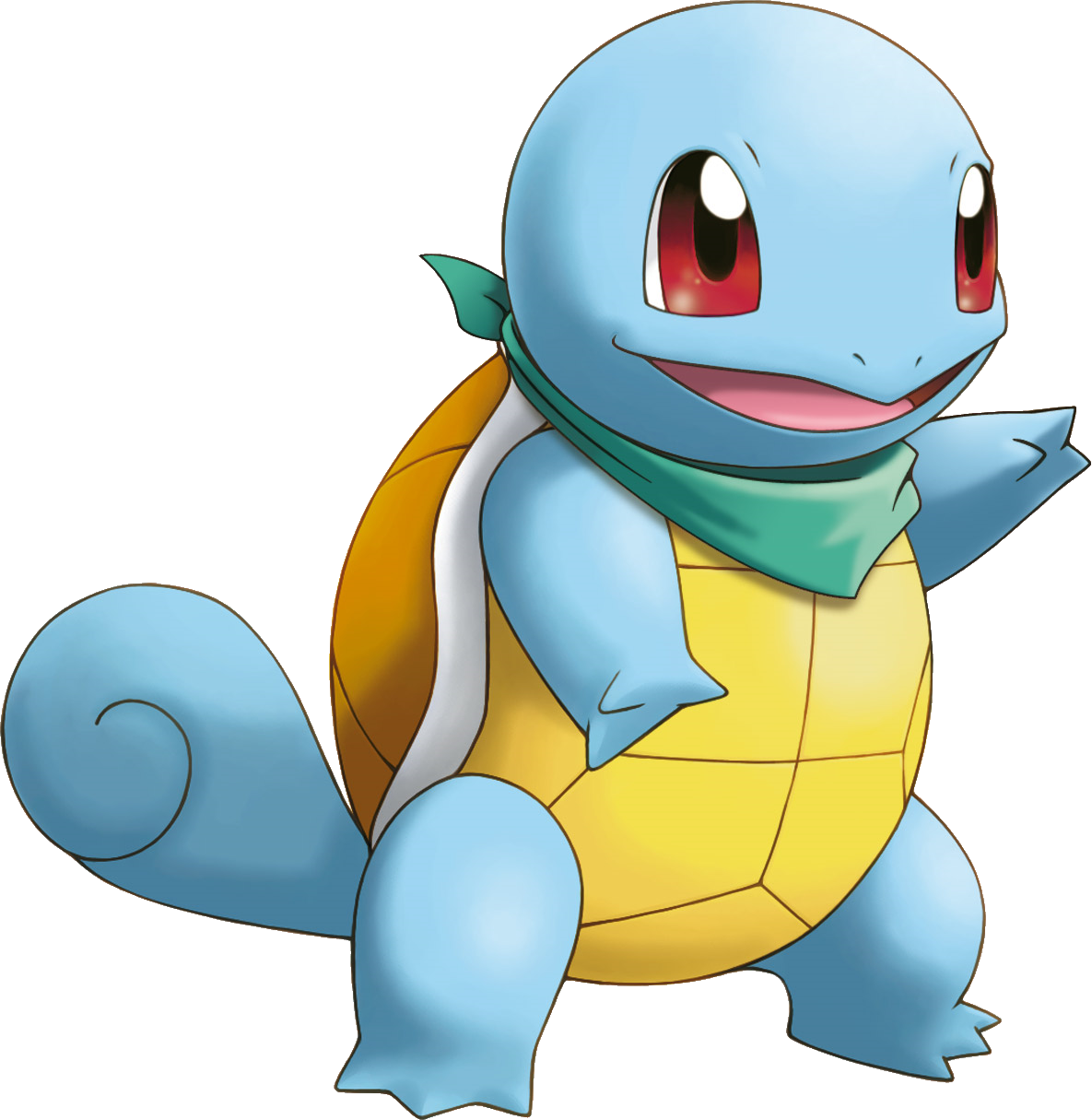 Squirtle png. Pokemon mystery dungeon